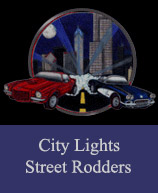 View City Lights Letter and Flyer